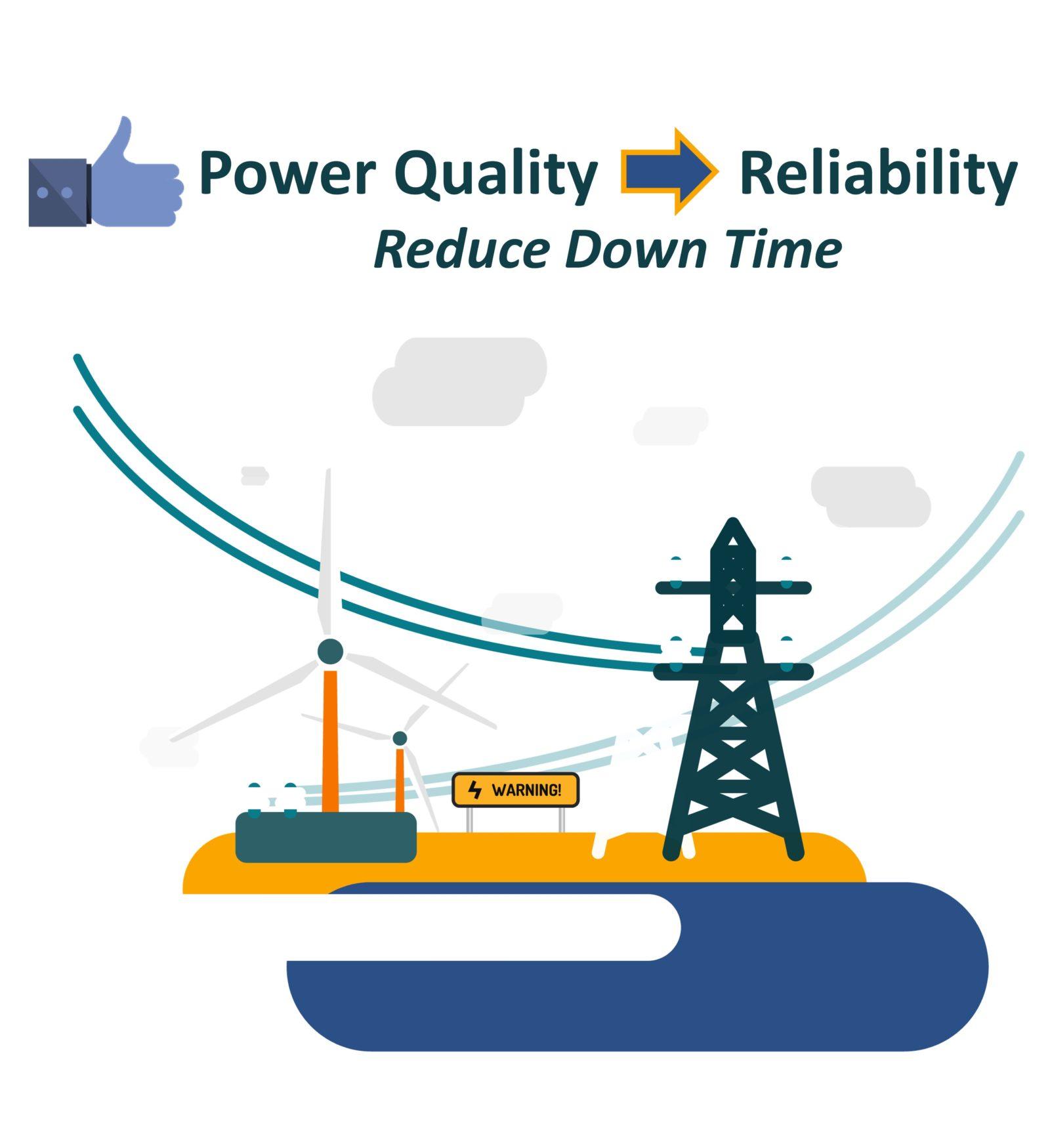 Electrical Power Assessment-Bigeta
