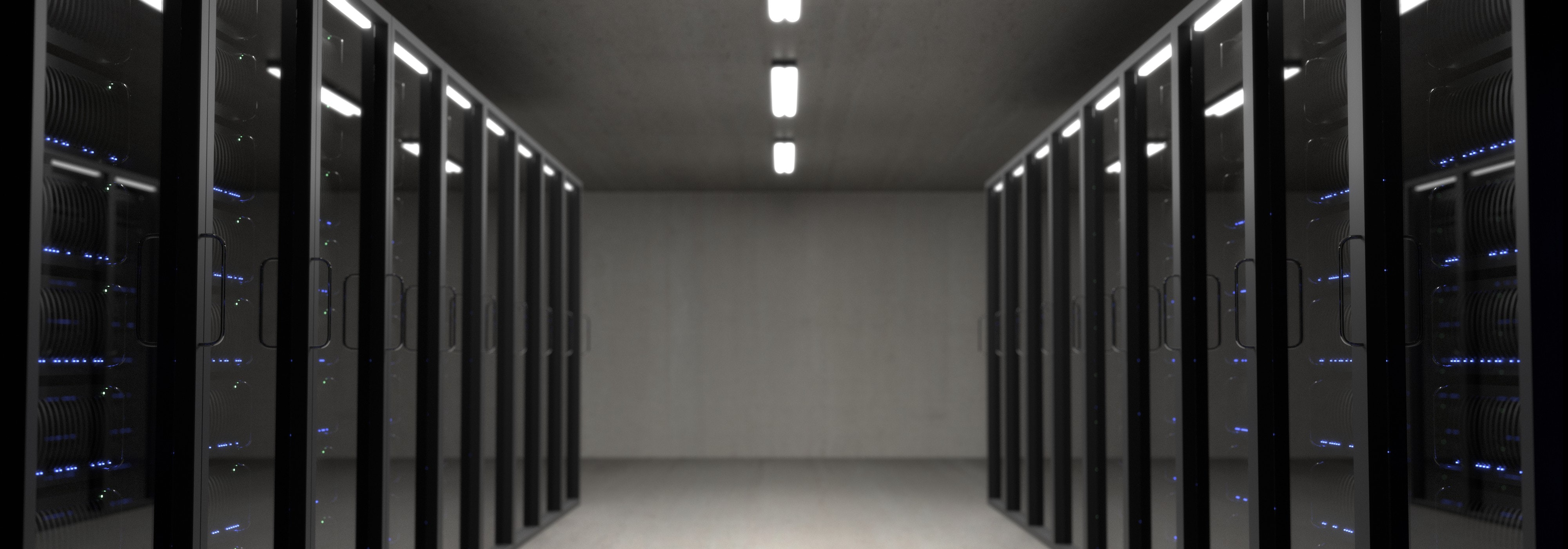 Data centers are the facility in a building that stores computer and related components to store, organize, process and exchange large amounts of data.